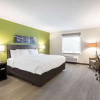 Sleep Inn and Suites Mt Hope, hotel in Millersburg