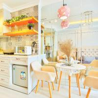 Go Sweet House - Rivergate Residence