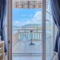Seafront Paradise Apartment Monika