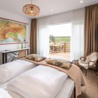 Het Vlielandhotel, Hotel in Oost-Vlieland