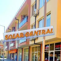 Solar Central