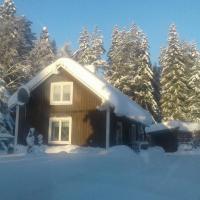 Holiday House in Lapland, Överkalix