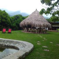 Campestiluz Eco Lodge