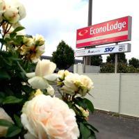 Econo Lodge Canterbury Court Motel