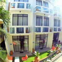 Luxx Boutique Boracay