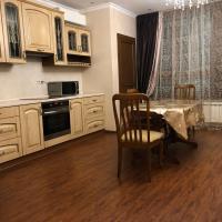 Apartment in Nagatinskiy 11