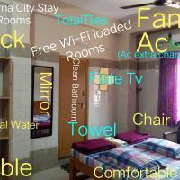 Gokarna City Stay Rooms