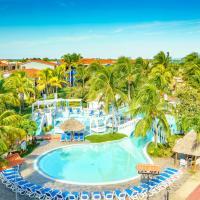 Memories Trinidad del Mar - All Inclusive (former Brisas Trinidad del Mar), hôtel à Trinidad