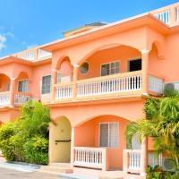 Sea View Apartments, Negril