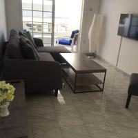Modern Apartment in Paphos town centre