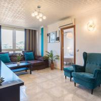 Daoiz Boutique Apartment