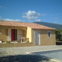 villa chez Jacques