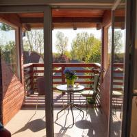 Sunshine Apartment Velence