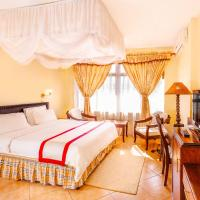 New Safari Hotel