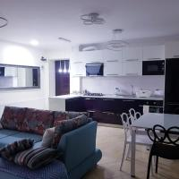 Mariana Apartment Borjomi-Likani, hotel in Borjomi