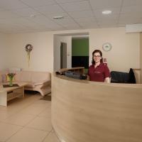 Wellness hotel Javorník