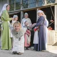 Archeon Middeleeuwse B&B