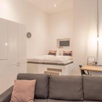 Liv Residence Studio