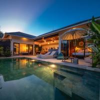 Villa Ganesh & Bungalows Bali