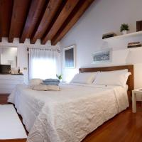 Apartment Deluxe Isola Di Mezzo