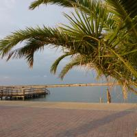 2 Bedrooms apartment in the new part of San Pedro