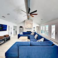 Remodeled Waterfront Home w/ Deck, Near Beach