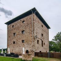 Hotel Torre Zumeltzegi