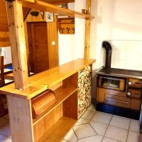 Mountain apartment Uskovnica