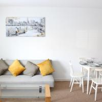 Bristol spacious 2 bed appartement near Gloucester Road