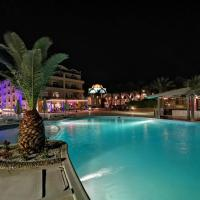 Beautiful Apartment Palm Beach Hurghada