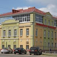 Zubkovskiy Hotel