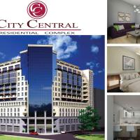 City Central Apartment