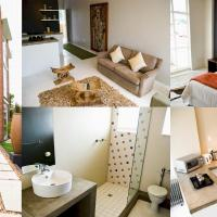 Domba Self catering Suites