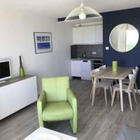 Bel appartement face à la plage de l'Île Tudy