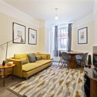 Stunning 2 Bed Apt w/Wooden Floor in St Pancras