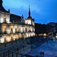 Hostel Sweethome Catedral / Plaza Mayor