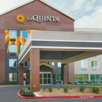 La Quinta by Wyndham Austin Round Rock