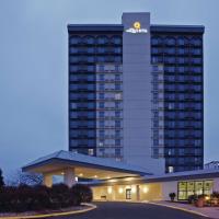 明尼阿波利斯布盧明頓西區拉昆塔套房酒店