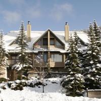 Villas Snowberry by ResortQuest Whistler