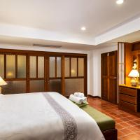 The Sands 2 bedroom apartment Naiharn
