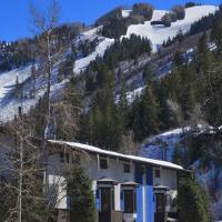 St Moritz Lodge and Condominiums
