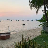 HS Beach House Phu Quoc Island