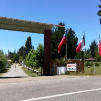 Rally Village Chile