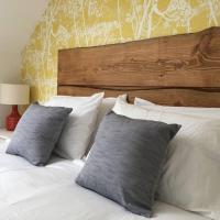 The Dairy - Country cottage sleeps 2