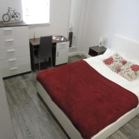 City Centre En-suite Room Stay
