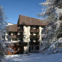 Hôtel Les Trappeurs