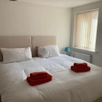 Cosy 1 bedroom apartment