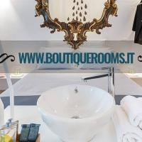 Boutique Rooms Trastevere
