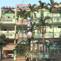 Nhà Nghỉ Mỹ Lợi, hotel in Thu Lô Phường