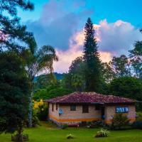 Hostel Paraíso